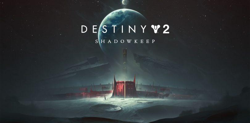 Destiny 2: Beyond Light komt eraan en nog 2 uitbreidingen