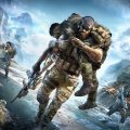 Tom Clancy's Ghost Recon Breakpoint Ghost Experience