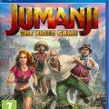 Jumanji Launch Trailer