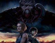 Resident Evil 3 release trailer