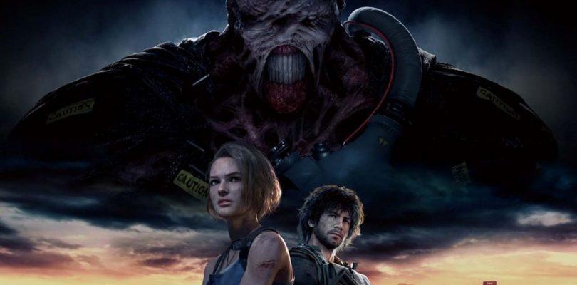 Fysieke exemplaren van Resident Evil 3 kunnen vertraging oplopen in Europa