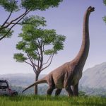 Jurassic World Evolution: Return to Jurassic Park Review