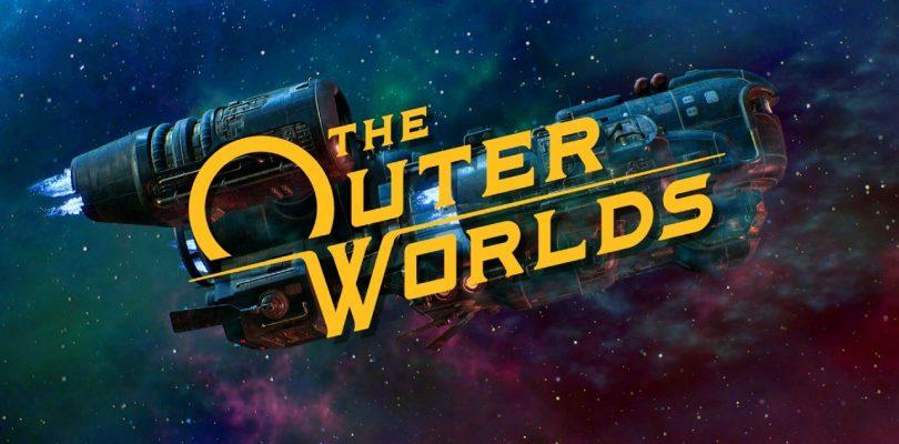 The Outer Worlds 6 maart naar de Switch