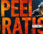 Speel Tom Clancy's Rainbow Six Siege dit weekend gratis!