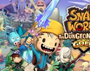 Snackworld: The Dungeon Crawl Gold review