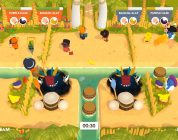 Cannibal Cuisine de multiplayer cooking game uit op Switch en PC