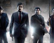Mafia Definitive Edition Gameplay video