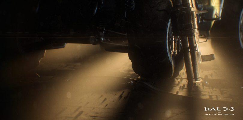 Halo 3, een liefdesbrief….