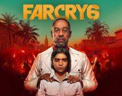 Far Cry 6 eerste beelden