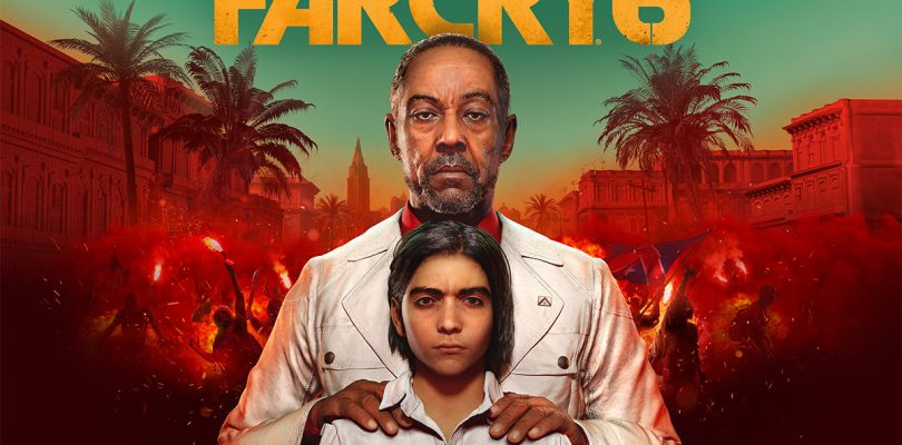 3 x Far Cry 6 trailer release 7 oktober