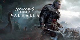Assassin's Creed Valhalla is vanaf 17 november 2020 verkrijgbaar