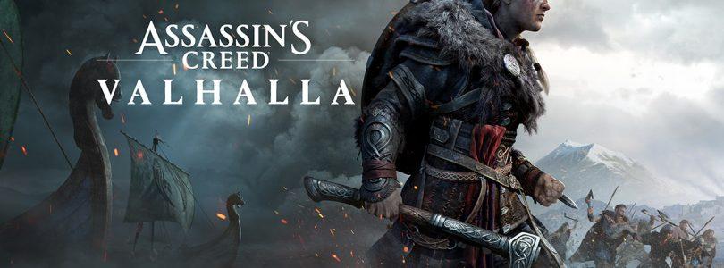 Assassin's Creed Valhalla bestverkopende Assassin's Creed ooit