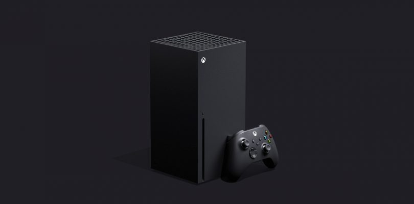 Xbox Series X in november uit, Halo Infinite uitgesteld naar 2021