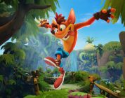 Crash Bandicoot: It's About Time review