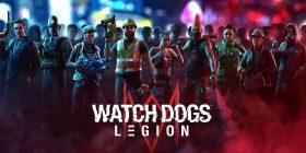 WatchDogsLegion dit weekend gratis te spelen