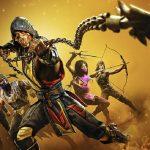 Mortal Kombat 11 Ultimate Edition Review