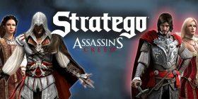 Winactie: Stratego Assassin's Creed