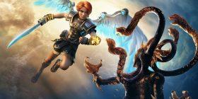 Immortals Fenyx Rising DLC 'De Verloren Goden' nu verkrijgbaar