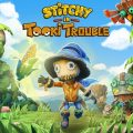 Stitchy in Tooki Trouble komt naar de Switch