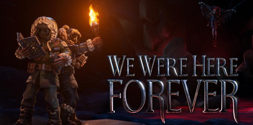 We Were Here series: We Were Here Forever aangekondigd