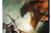 Win de film Monster Hunter op Blu-ray of UHD