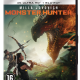 Win de film Monster Hunter op Blu-ray of UHD